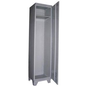 Шкаф металлический сварной для раздевалок ШР1